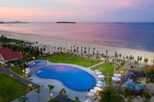 Sao Mai Beach Resort, Tuy Hoa
