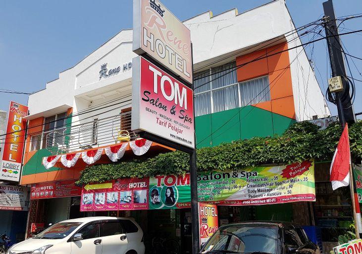 Rene Hotel, Yogyakarta