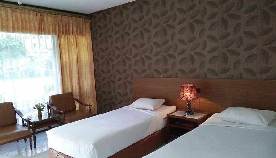 Hotel Safari, Jember