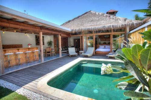 Kempas Villa, Lombok