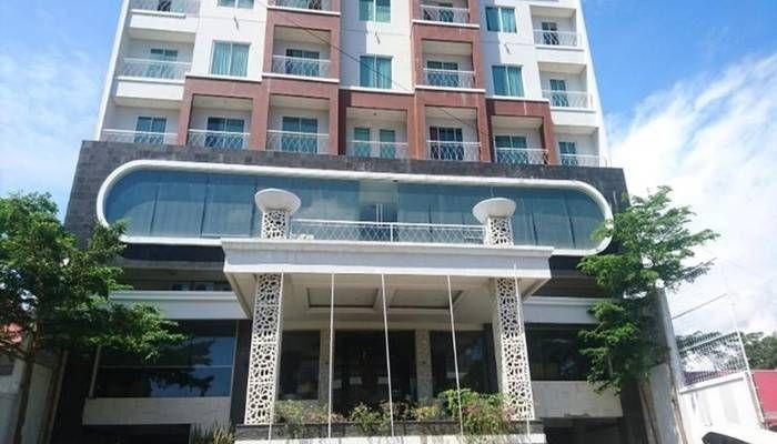 Hotel Wisata 4 UIT Ex Grand Malebu, Makassar