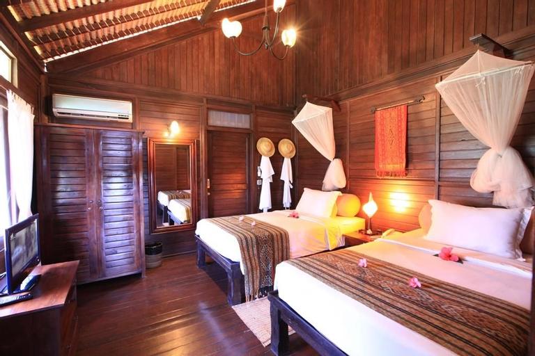 Samawa Seaside Cottages, Sumbawa