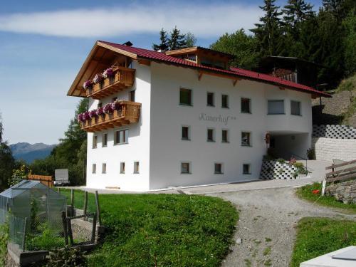 Kaserhof, Bolzano
