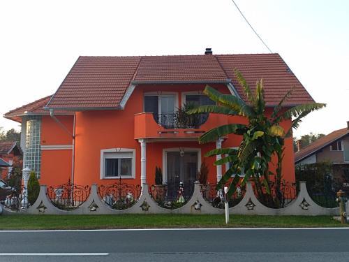 Apartmani Jozic, Garešnica