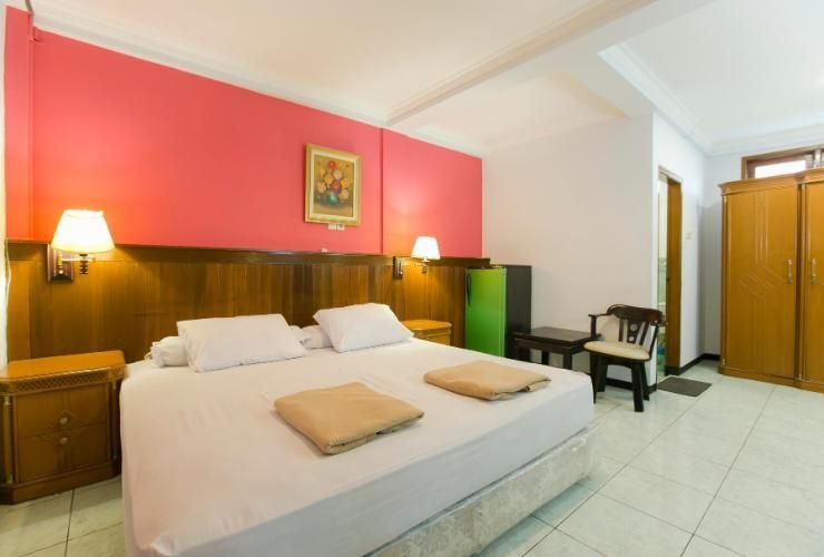 Mutiara Timor Hotel, Surabaya