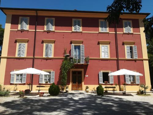 Ostello Villa Franceschini, Rieti