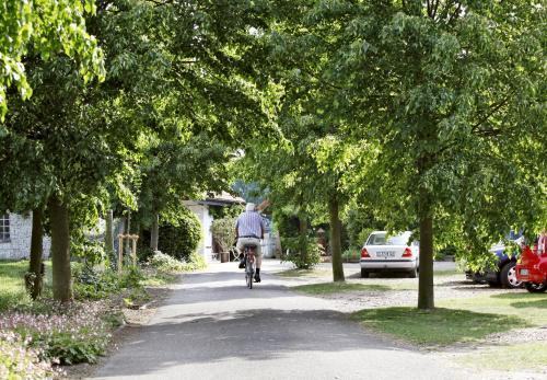 Bauerncafe und Pension Drostenhof, Kleve
