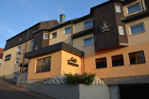 Hotel Berghof, Birkenfeld