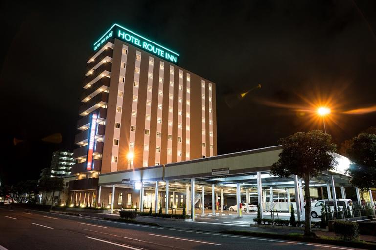 Hotel Route-Inn Fuji, Fuji