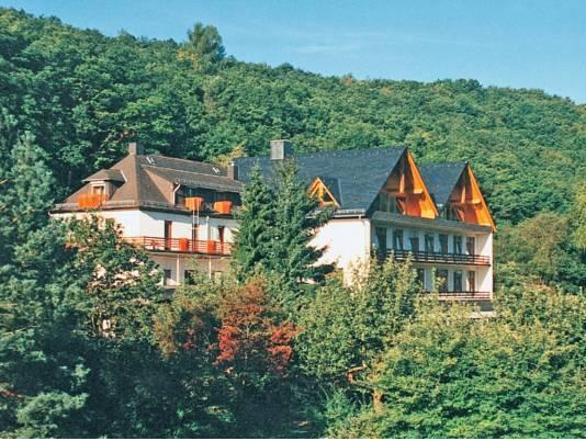 Landhotel Heckenmuhle, Marburg-Biedenkopf