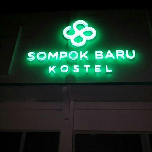 Sompok Baru Kostel, Semarang