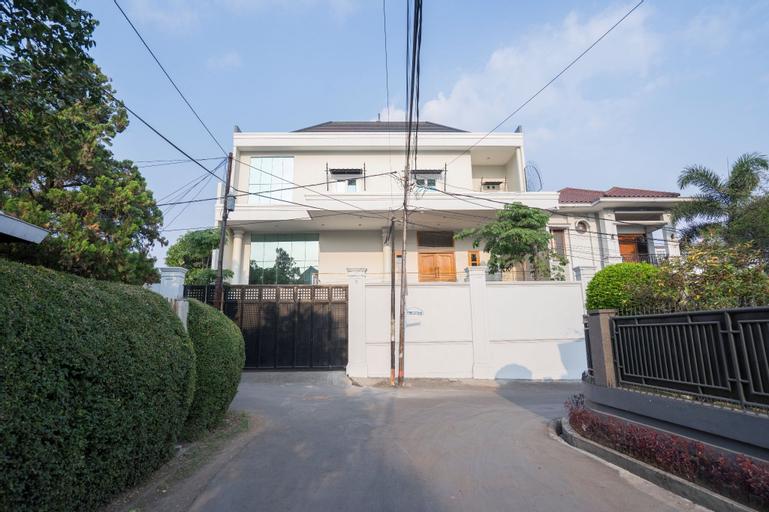 Darmo Residence, Bandung