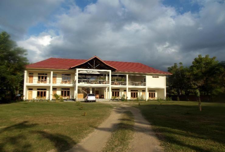 Labeletoile Labuan Bajo, Manggarai Barat