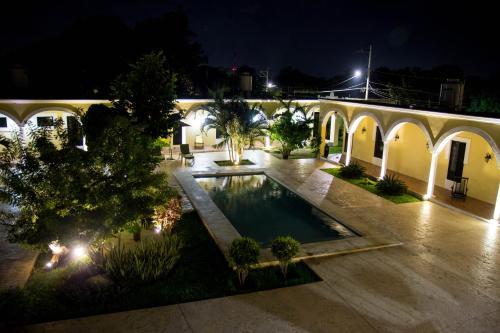 Hotel Hacienda Izamal, Izamal