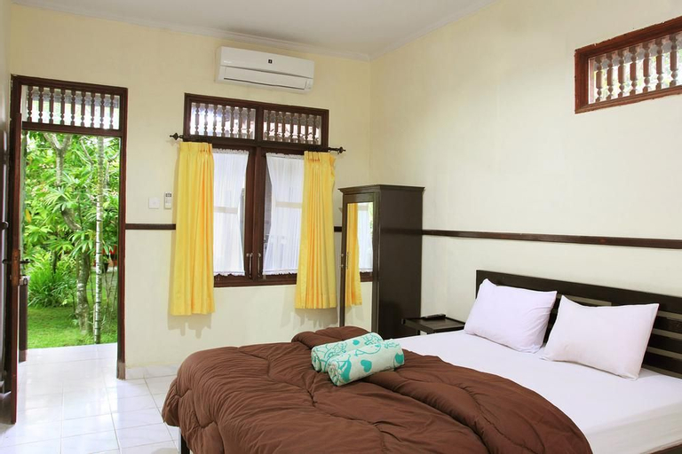 Cinthya Guest House, Badung