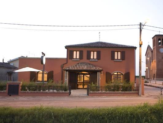 Locanda Il Fagiano, Ferrara