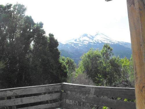 Vista Hermosa Conguillio, Cautín