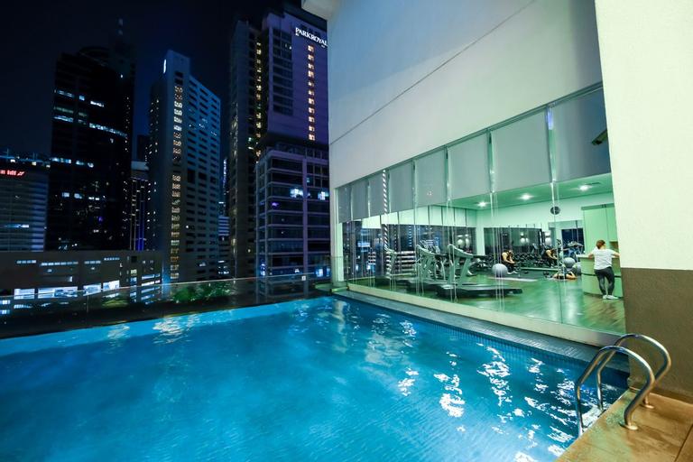 Ramada Suites by Wyndham Kuala Lumpur City Centre, Kuala Lumpur