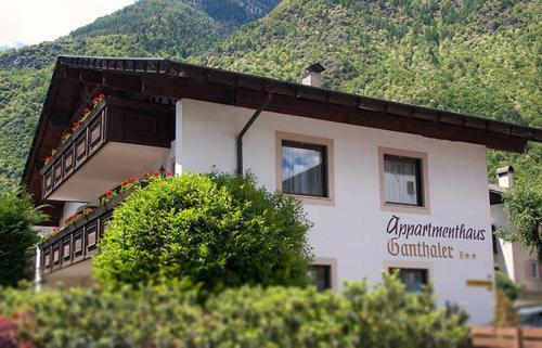 Appartements Residence Ganthaler, Bolzano