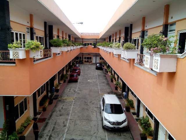Kencana Pati Hotel, Pati