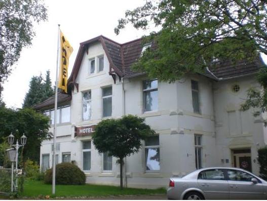 Hotel Seeufer, Plön