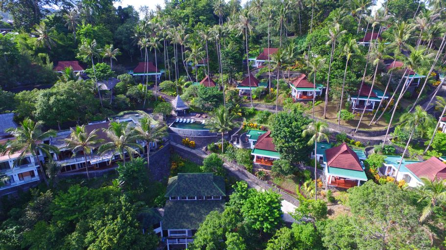 Dabirahe Dive , Spa And Leisure Resort Lembeh , Bitung