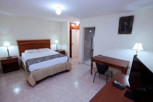 Residence Royale Hotel, le Cap-Haïtien