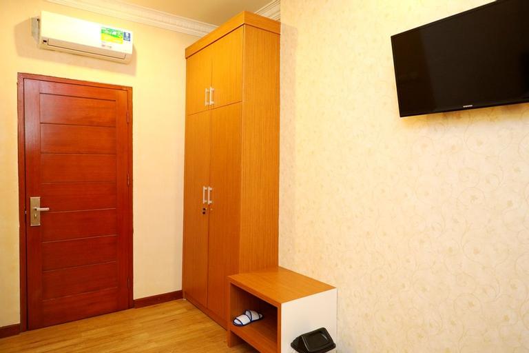 ION Hotel Batam, Batam