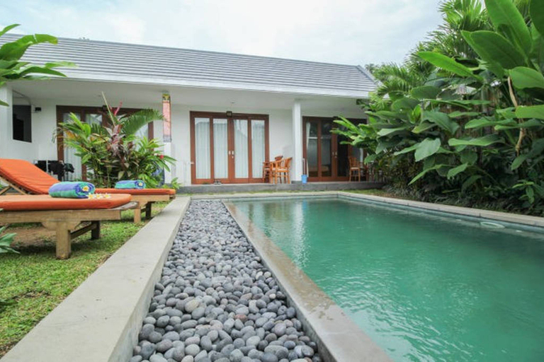 Anyar Bagus Villa, Badung