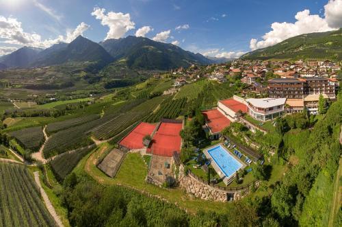 Taushof, Bolzano