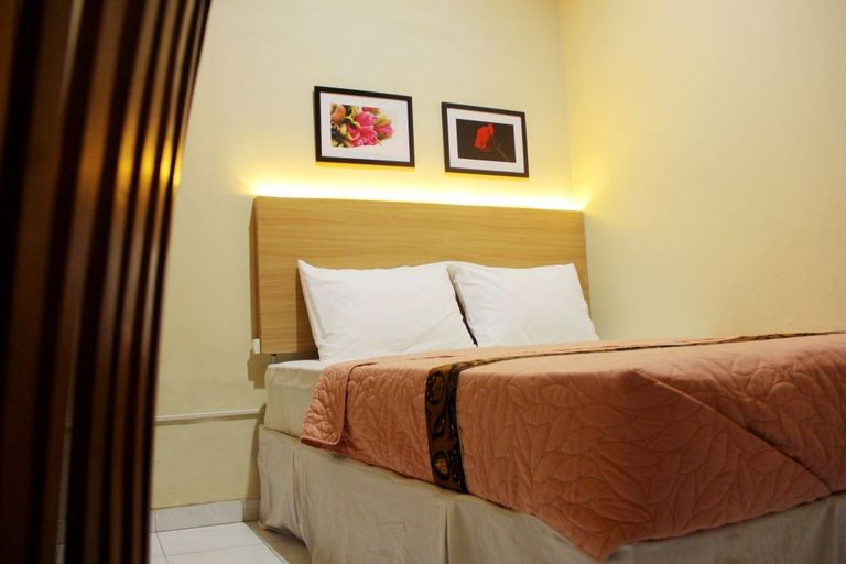 The Sultan Guest House Syariah, Solo