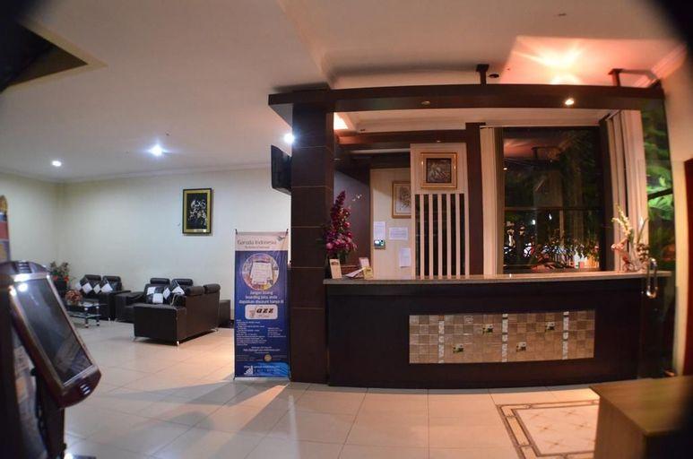 Jazz Hotel Palu, Palu