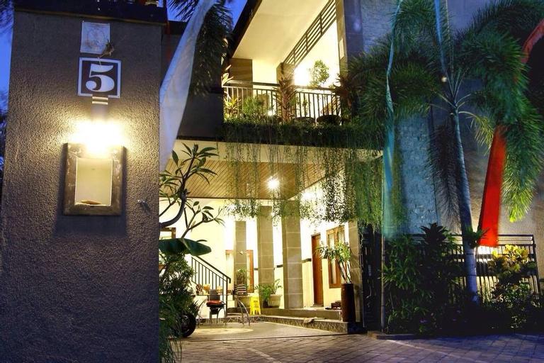 Wahyu Residence Bali, Denpasar
