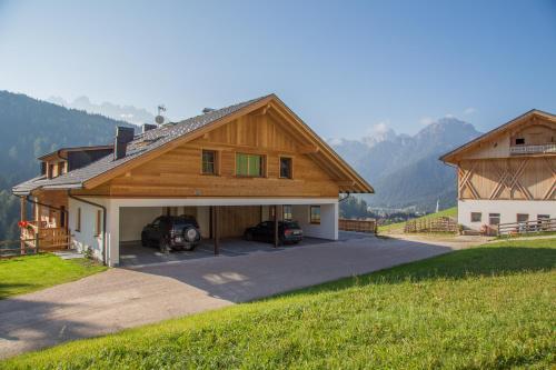 Zimmer Glucksklee, Bolzano