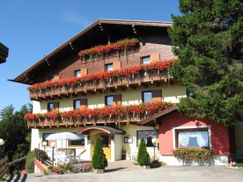 Albergo Villa Cristina, Trento