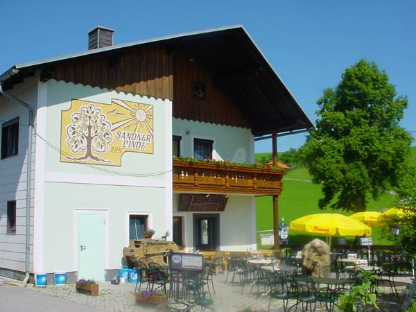 Gasthaus-Pension Sandner Linde, Kirchdorf an der Krems