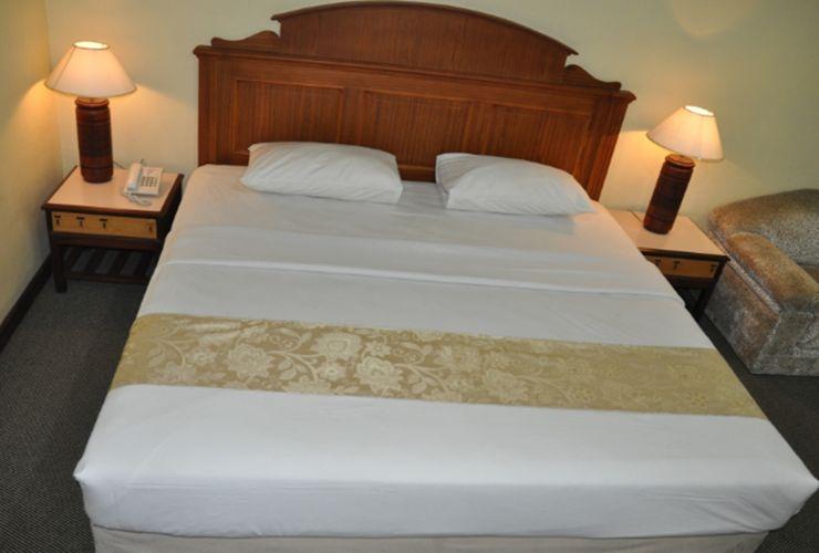 Siantar Hotel Parapat, Simalungun