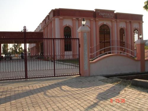 The Imperial Kushinagar, Kushinagar