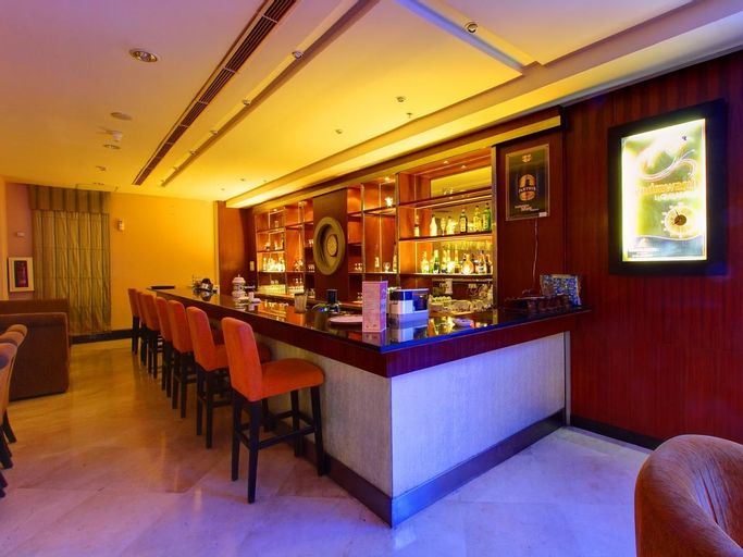 Grand Elite Hotel Pekanbaru, Pekanbaru