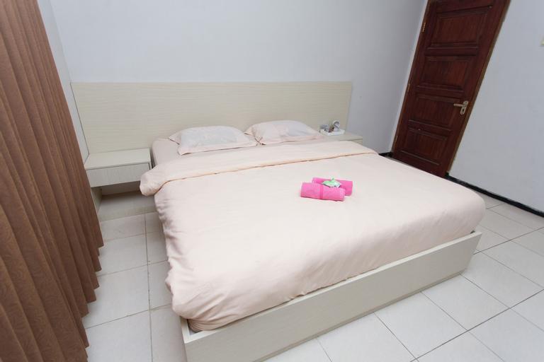 Villa Panderman Indah, Malang