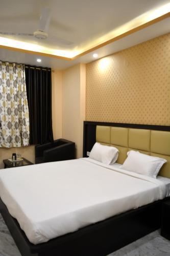 Olive suites, Patna