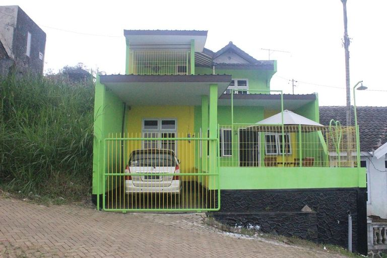 FBT Villa Syariah, Malang