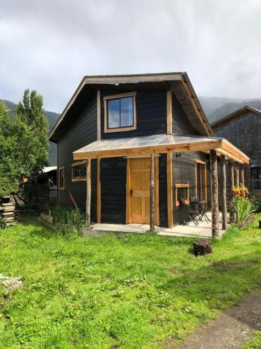 Cabana Senderos Puyuhuapi, Aisén
