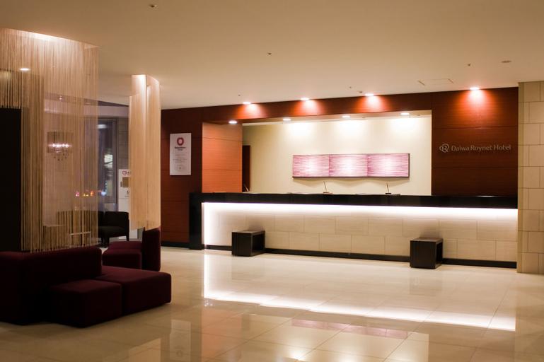 Daiwa Roynet Hotel Osaka Uehonmachi, Osaka