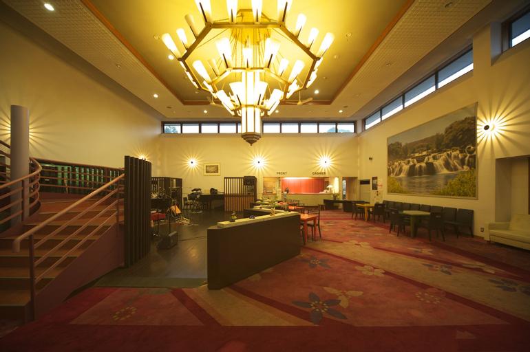 Mashikokan Satoyama Resort Hotel, Mashiko