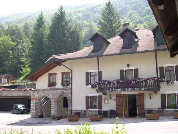 Hotel Belfort, Trento