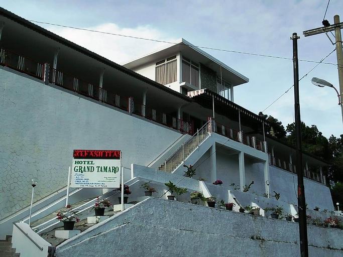 Grand Tamaro Hotel Parapat, Simalungun