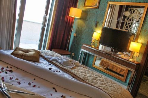 Shams AL-Basra Hotel, Basrah