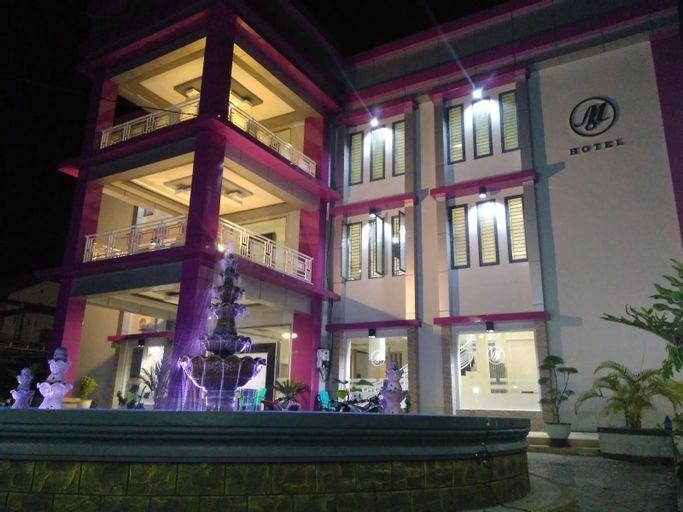 Hotel MS Pinrang, Pinrang