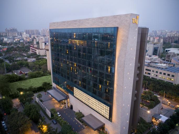 Taj City Centre Gurugram, Gurgaon